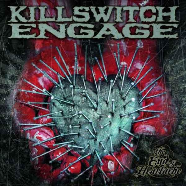 KILLSWITCH ENGAGE   Atonement